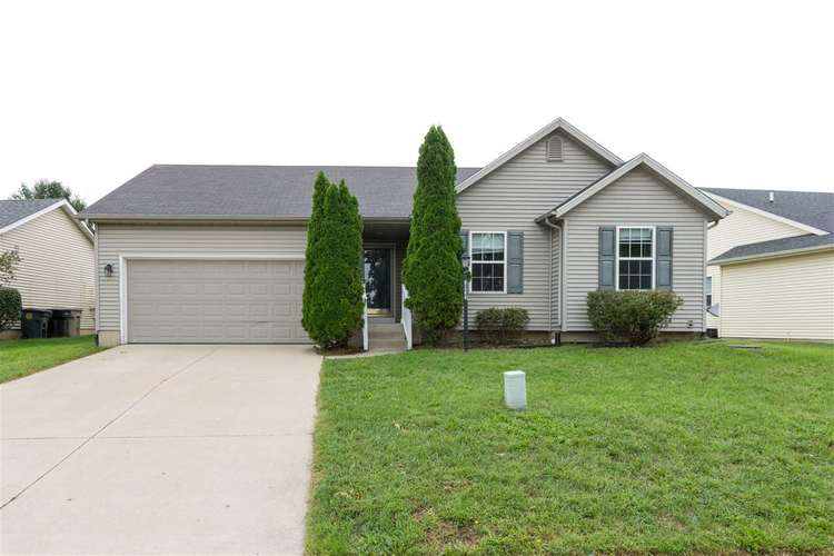 3933 Glenview Drive South Bend IN 46628 | MLS 201840194 | photo 1