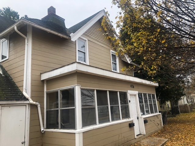 476  Elizabeth Street Fort Wayne, IN 46805-4051 | MLS 201840208