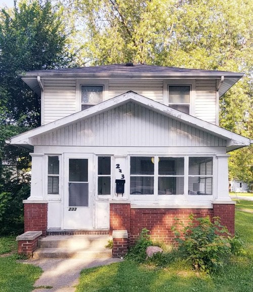 233  Center Street Fort Wayne, IN 46808-3306 | MLS 201840209