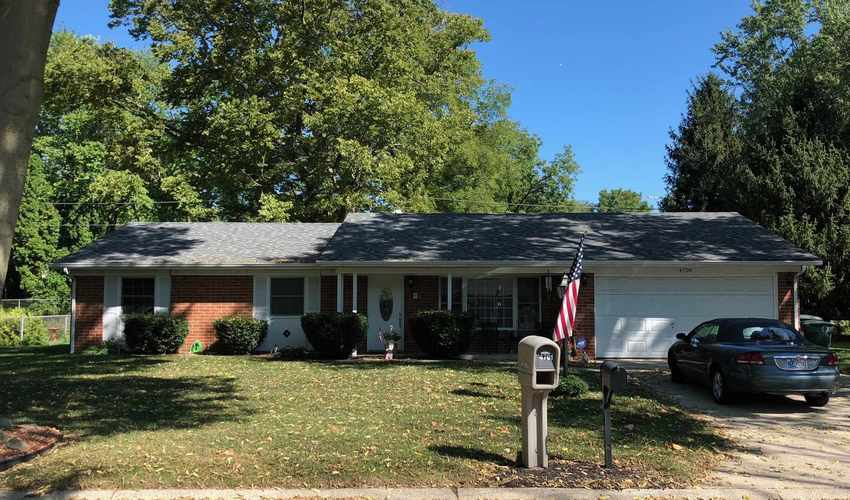 4700 W Riverbend Drive Muncie, IN 47304 | MLS 201840281