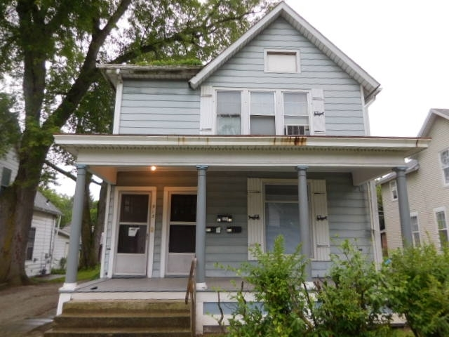 915  Lincoln Avenue Fort Wayne, IN 46807 | MLS 201840313