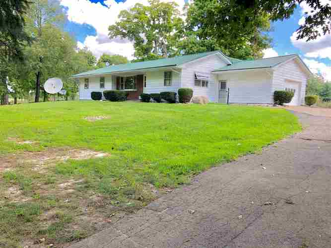 9639 S STATE ROAD 13  Wabash, IN 46992 | MLS 201840428