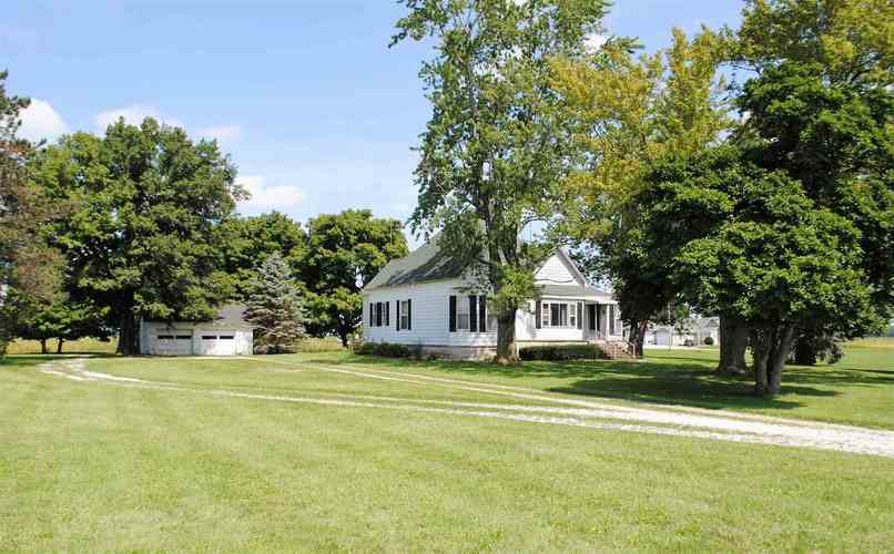 6580 W State Road 28  Tipton, IN 46072-9195 | MLS 201840476