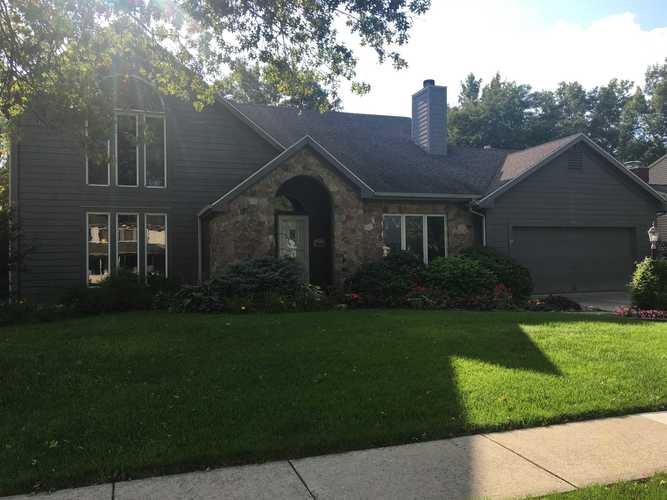 5517  Chiswell Run Fort Wayne, IN 46835 | MLS 201840799