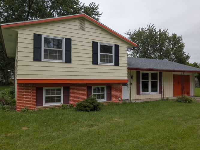 5533  Gaywood Drive Fort Wayne, IN 46806 | MLS 201840838