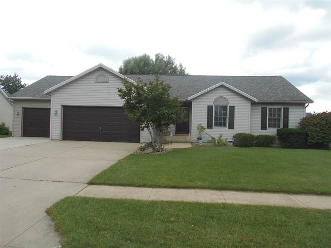 234  Parke View Lane Bremen, IN 46506 | MLS 201841082