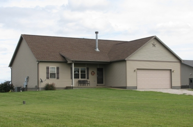 301  Givens Road Mount Vernon, IN 47620 | MLS 201841322