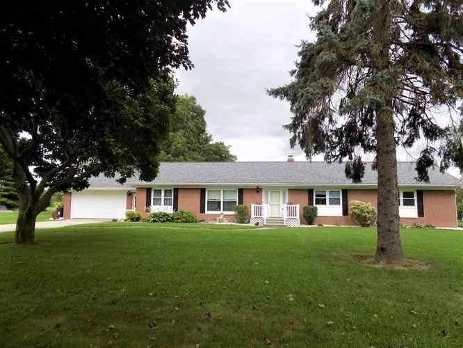 28910  County Road 38  Wakarusa, IN 46573 | MLS 201841331