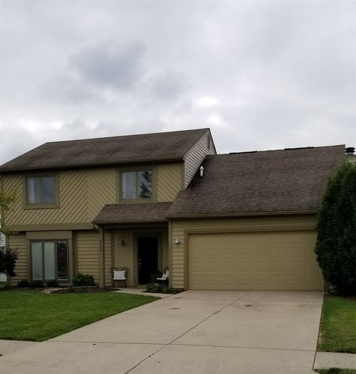 6109  Post Brook  Fort Wayne, IN 46835-2767 | MLS 201841452