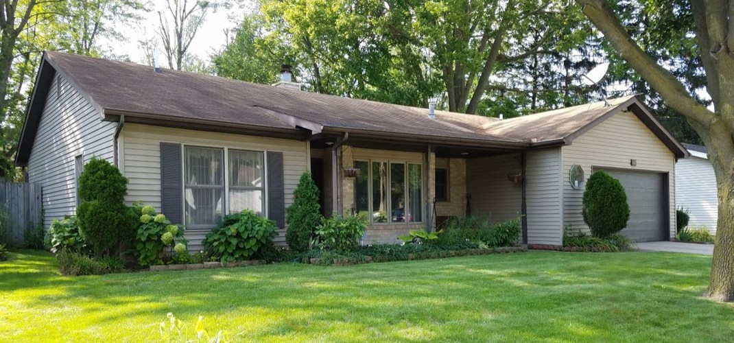 4125 Fellows Street South Bend, IN 46614 | MLS 201841512 | photo 1