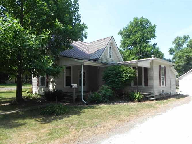 211 S Market Street North Manchester, IN 46962 | MLS 201841534