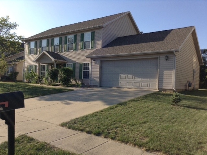 2628  Grosbeak Lane Lane West Lafayette, IN 47906 | MLS 201841695