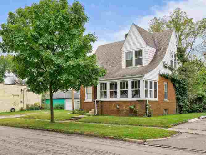 1215  Runnion Avenue Fort Wayne, IN 46808 | MLS 201841766