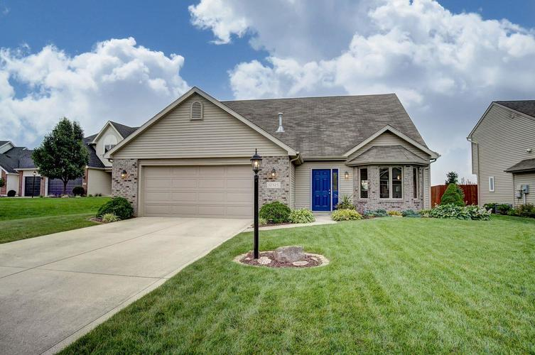 12325 Cliff View Court Fort Wayne, IN 46818 | MLS 201841926 | photo 1