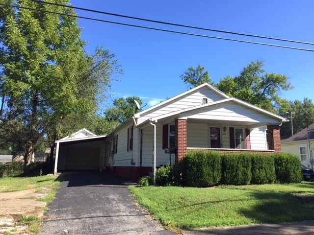 316 E Chestnut Street Boonville, IN 47601-1442 | MLS 201842002