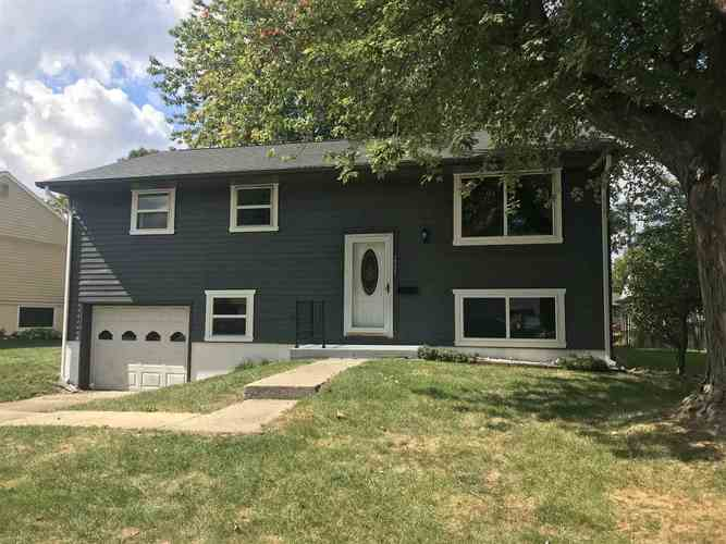 2321  Balmoral  Kokomo, IN 46902 | MLS 201842154