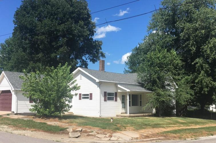 103  Wray Street Warsaw, IN 46580 | MLS 201842183