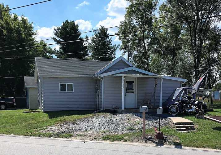 209  Monticello Road Rochester, IN 46975 | MLS 201842384