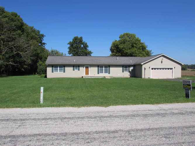 10287 E Division Road  Peru, IN 46970 | MLS 201842406