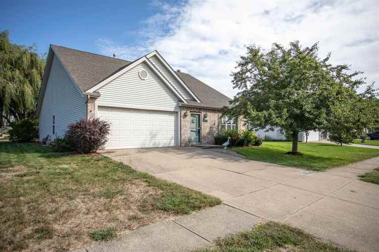 14906  Mia Drive Carmel, IN 46033 | MLS 201842459