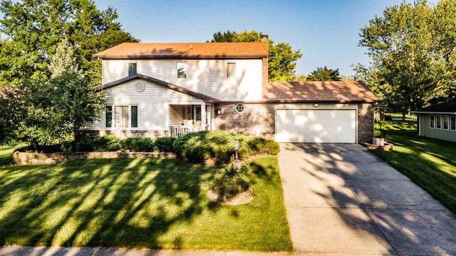 3218  Solitude Place Fort Wayne, IN 46815 | MLS 201842617
