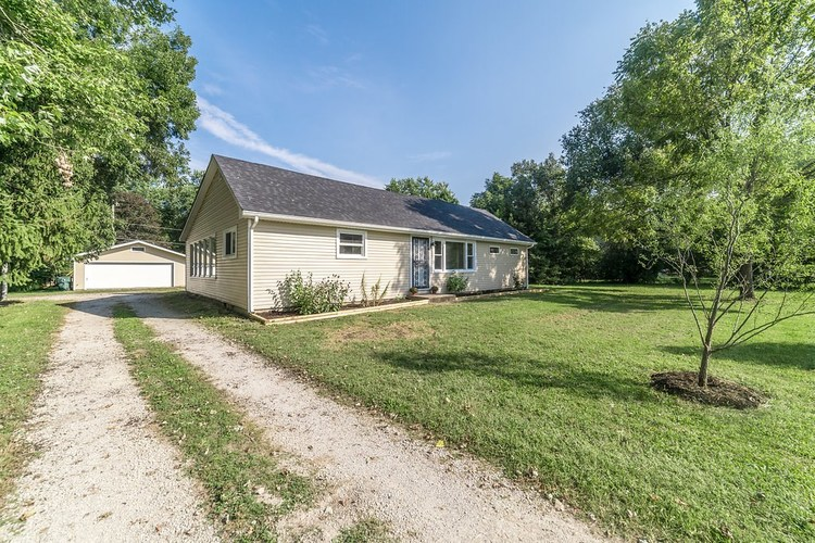500 S Morrison Road Muncie, IN 47304 | MLS 201842718