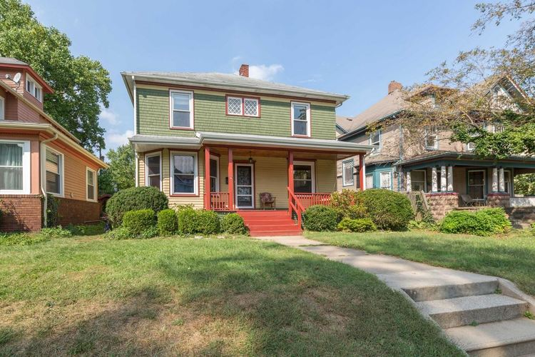 115 Marquette South Bend IN 46617 | MLS 201842770 | photo 1