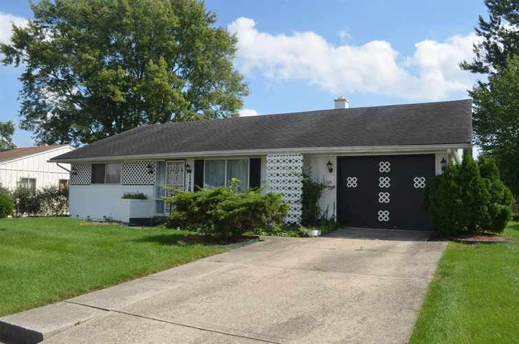 1228  Tulip Tree  Fort Wayne, IN 46825 | MLS 201842868