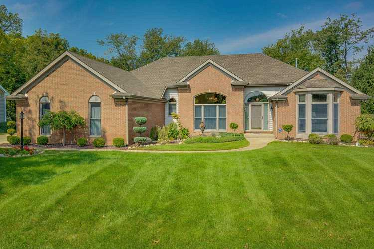 16229  Wellington Parkway Granger, IN 46530 | MLS 201842885