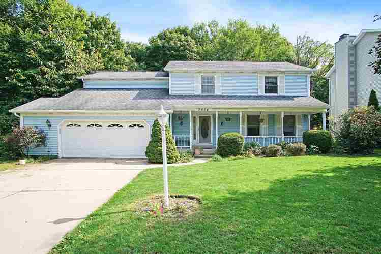 2604  Huntington Place Mishawaka, IN 46544-6768 | MLS 201842908