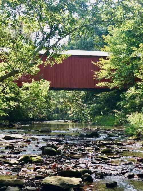 468 E Covered Bridge Road E Attica, IN 47918 | MLS 201842911 | photo 17