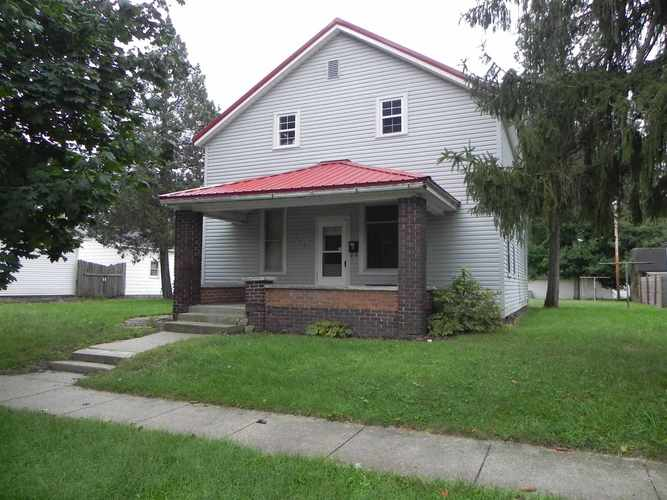 305 W 3rd st  North Manchester, IN 46962 | MLS 201842943