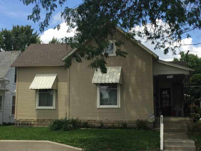 914 W Jefferson W Kokomo, IN 46901 | MLS 201843250 | photo 1