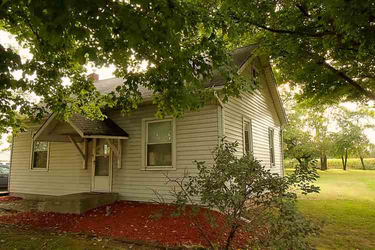 6964  State Road 1  Spencerville, IN 46788 | MLS 201843281