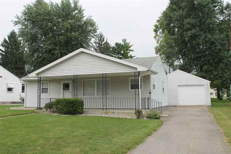 1703 Eastwood Drives Crawfordsville, IN 47933 | MLS 201843363 | photo 1