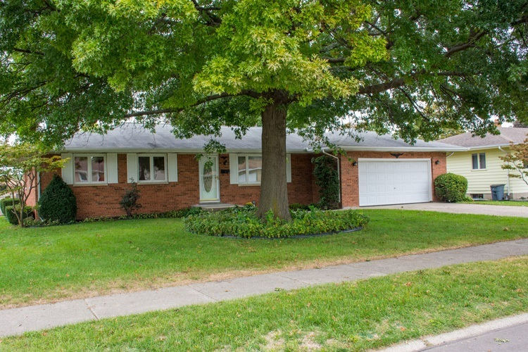 546 W 14th Street  Mishawaka, IN 46544-5015 | MLS 201843625
