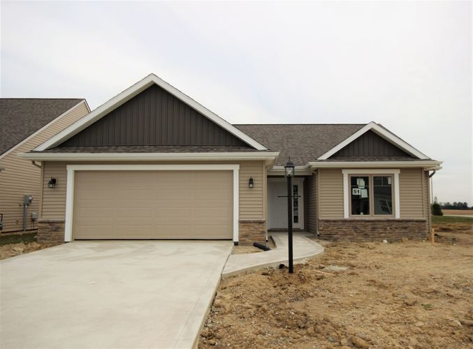 12858  Page Hill Court Fort Wayne, IN 46818 | MLS 201843702