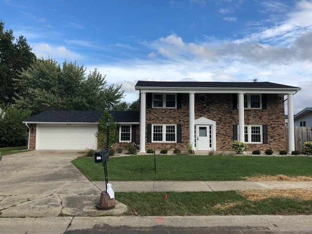 11602  Trails North Drive  Fort Wayne, IN 46845 | MLS 201843773
