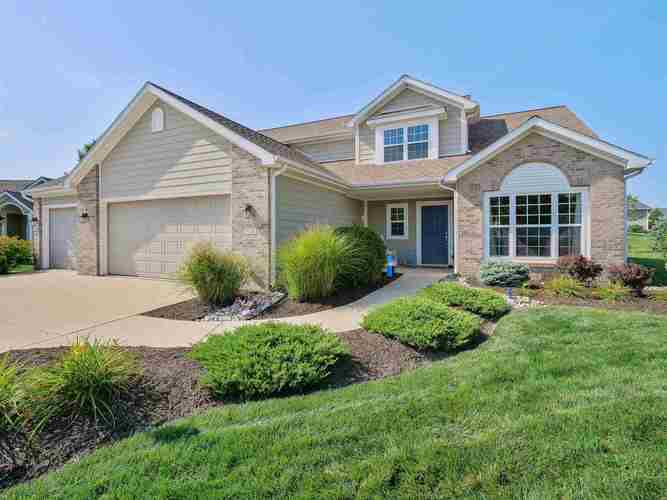 5431  Argiano Crossing Fort Wayne, IN 46845 | MLS 201843863