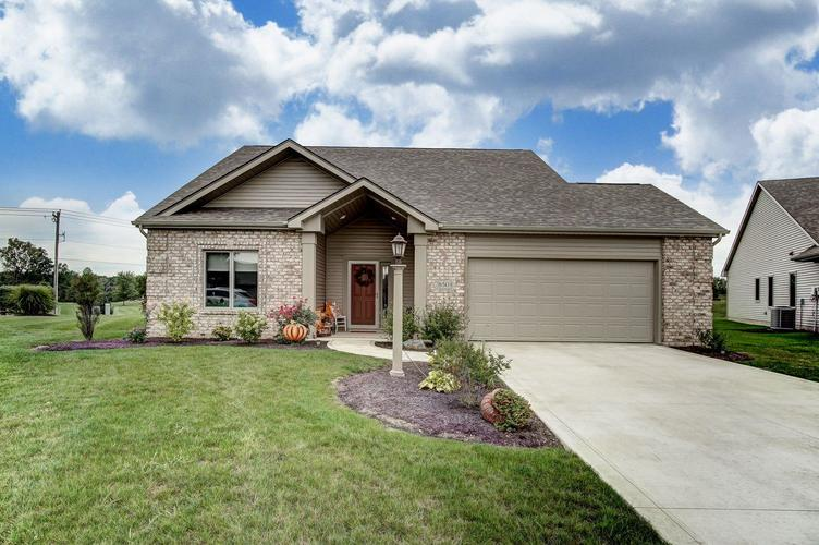 8503  Valencia Place Fort Wayne, IN 46835 | MLS 201843924