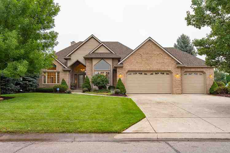 8512  Killeen Run Fort Wayne, IN 46835 | MLS 201844042