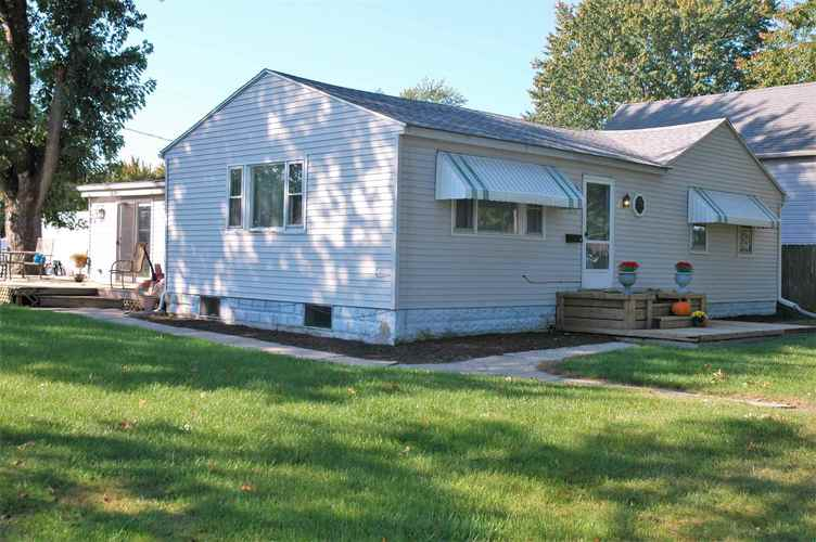 2015  Ida Avenue Fort Wayne, IN 46808-2220 | MLS 201844116