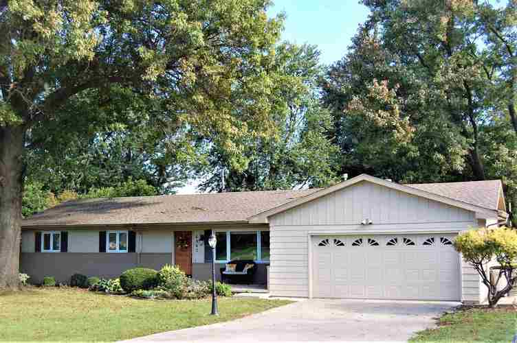 4841  Woodford Drive Fort Wayne, IN 46835 | MLS 201844198