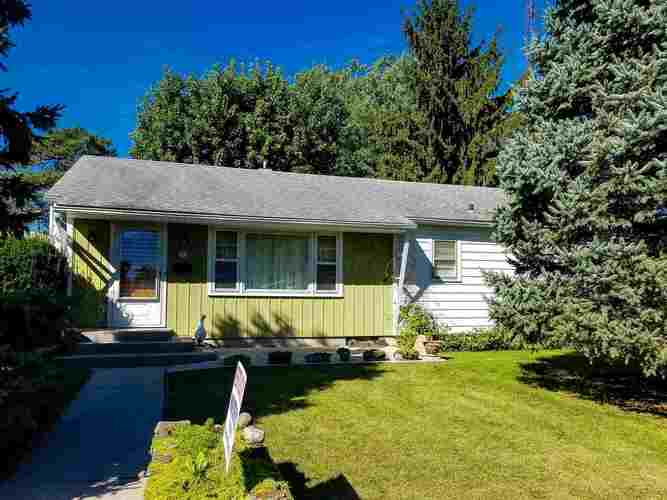 808  Beeson Drive Winchester, IN 47394 | MLS 201844234