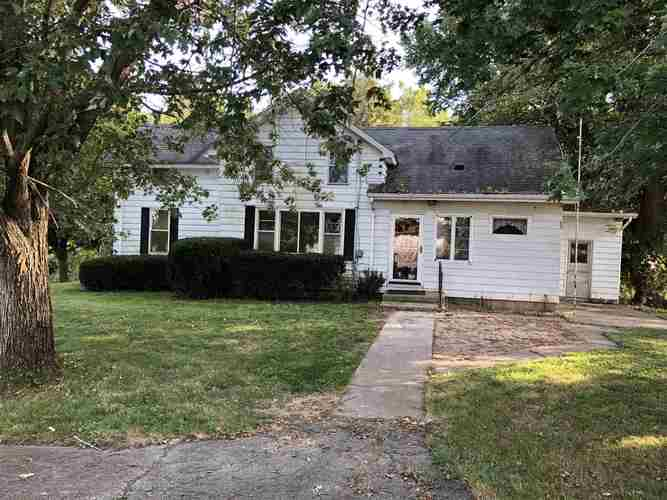 13724 S Anthony Ext  Fort Wayne, IN 46819 | MLS 201844266