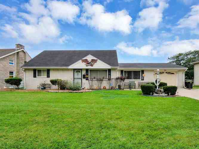 3522  Clermont  Fort Wayne, IN 46806-2608 | MLS 201844404