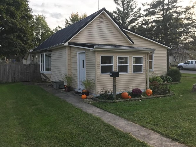 425  Elm Street Decatur, IN 46733 | MLS 201844502