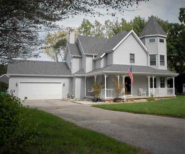 29387 Channel View Drive Elkhart, IN 46516-1234 | MLS 201844613 | photo 1