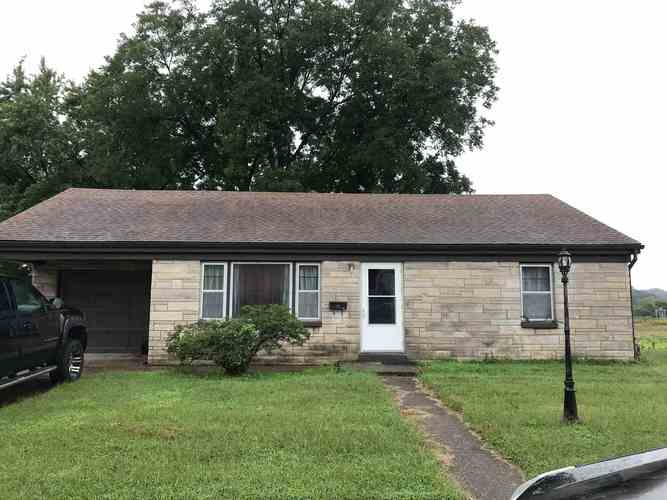 750  Green Meadows Cannelton, IN 47520 | MLS 201844763