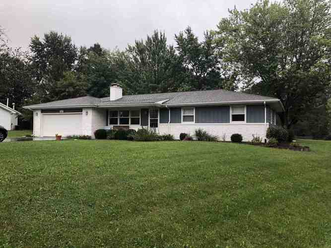 6512 W Hills Road Fort Wayne, IN 46804 | MLS 201844802